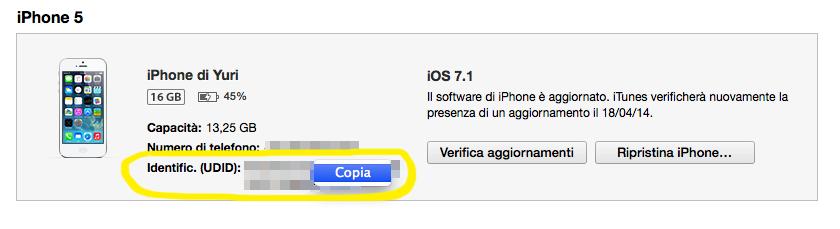 Trovare Iphone Senza Localizzazione