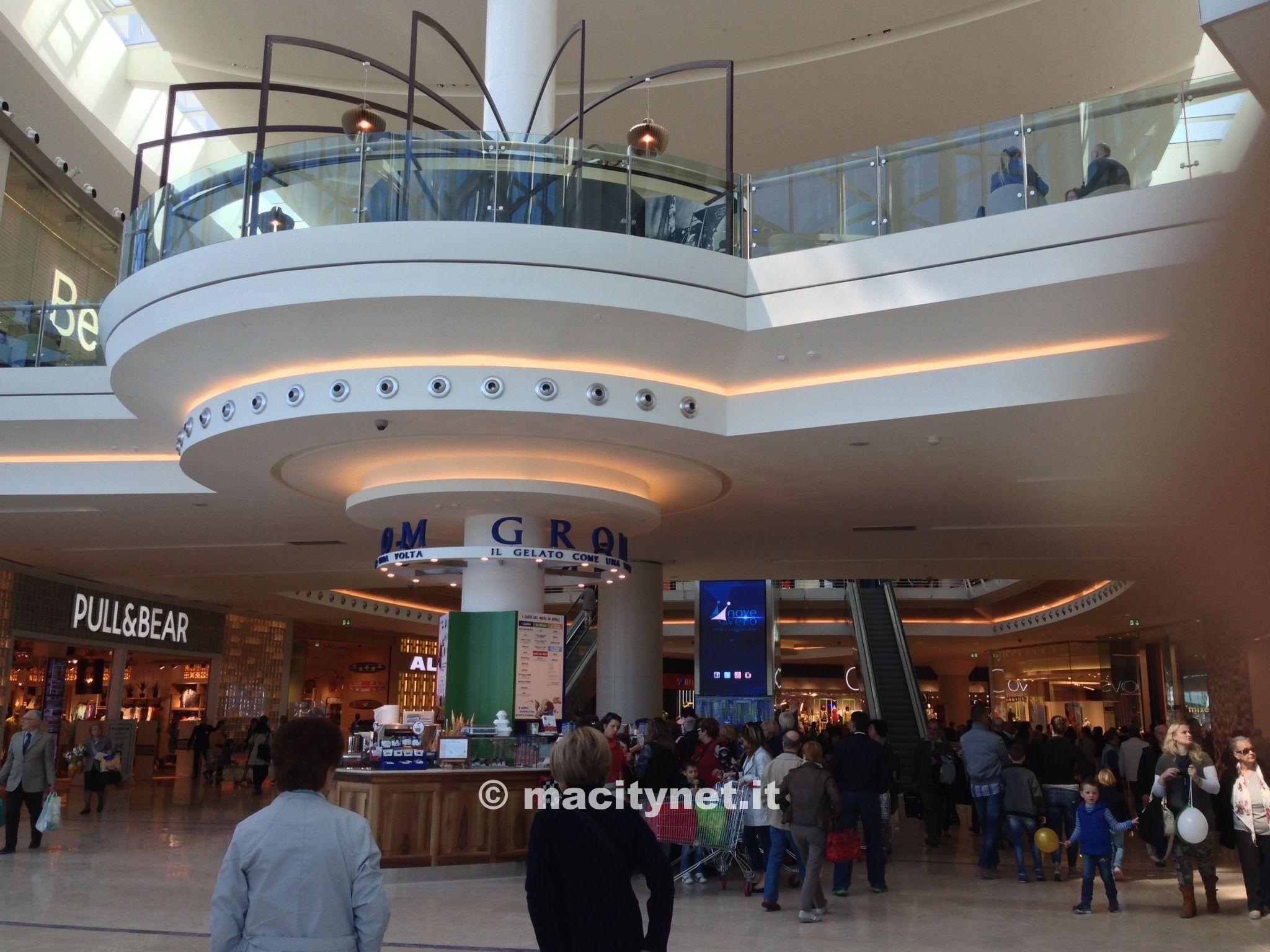 Apple Store Marghera