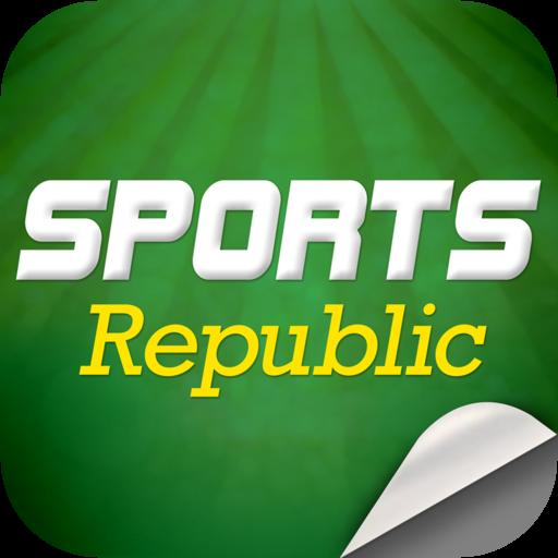 Sports Republic icon 500