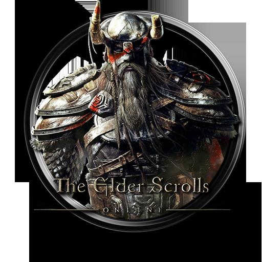The Elder Scrolls Online icon 500
