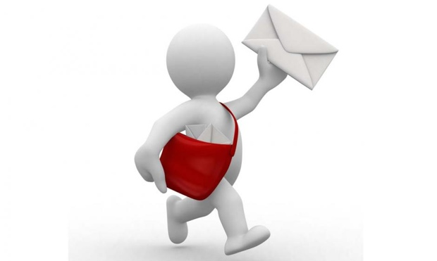 Vietate le email 620