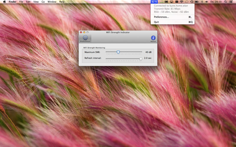 Mac info - Magazine cover