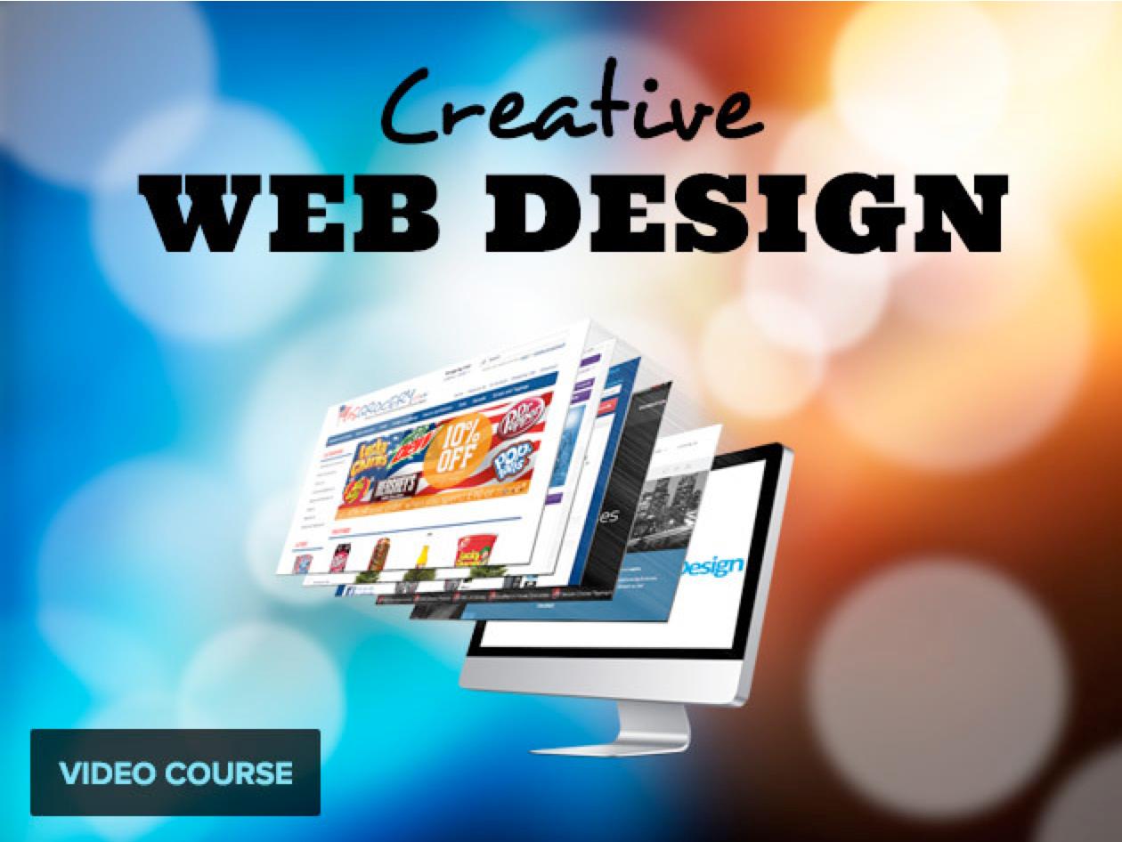 Design di siti Internet, 80 ore di lezioni al prezzo che volete