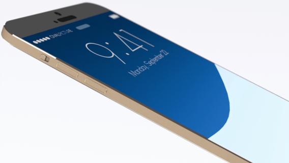 iPhone 6 da 5.5 pollici