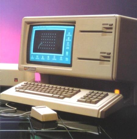 apple lisa icon 500