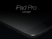 iPad Pro: nuovo concept con iSight nel logo Apple, 4 speaker dolby e MagSafe