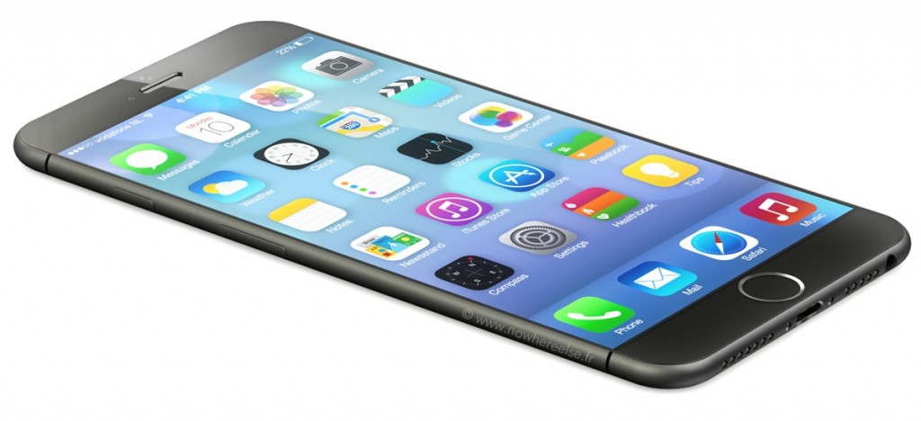 display iPhone 6 iPhone phablet