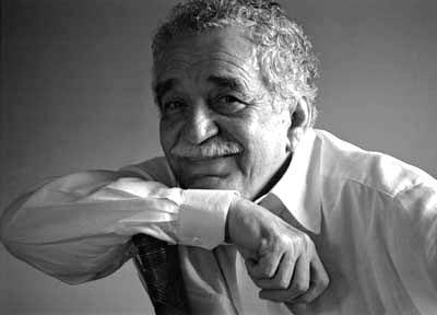 Gabriel Garcia Marquez Ebook