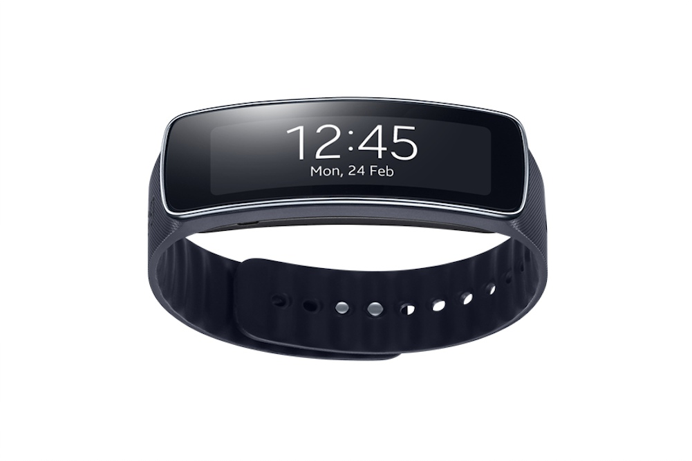 Samsung, piede in due scarpe: in arrivo smartwatch con Android Wear