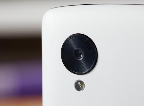 google camera app nexus 5