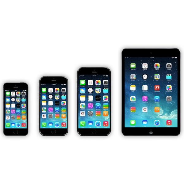 iphone 6 contro iphone 5s icon 600