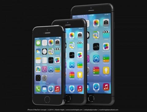 iphone 6 da 5,5 pollici
