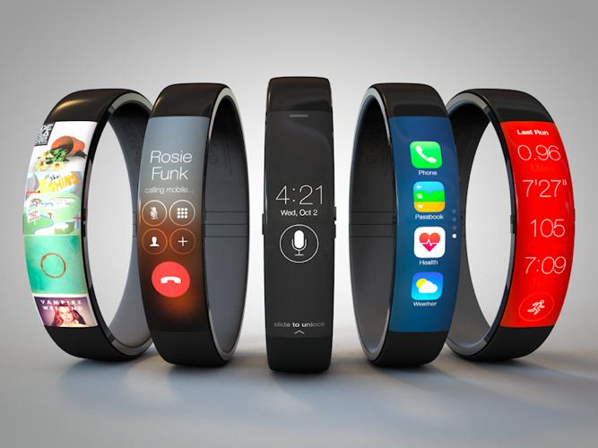 Apple, nuovi brevetti usano sensori indossabili per il monitoraggio