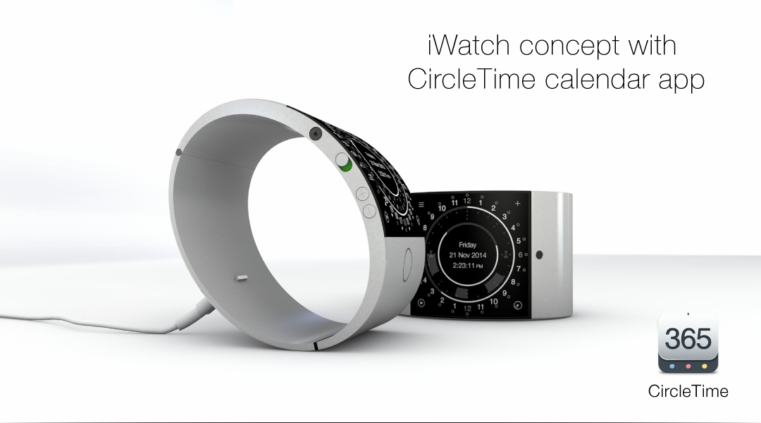 iwatch-time-app