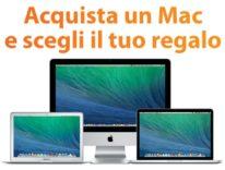 Regali Juice a chi acquista Mac e iPad, con risparmi fino a 150 euro