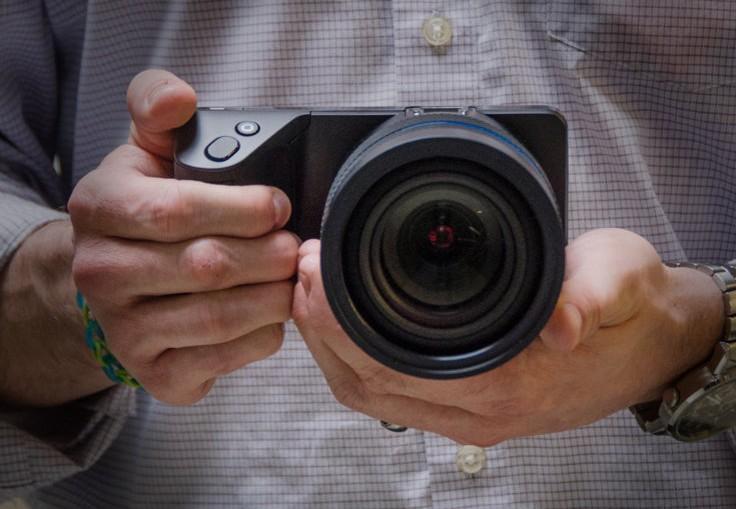 Lytro Illum: la fotocamera del futuro che rivoluziona le immagini