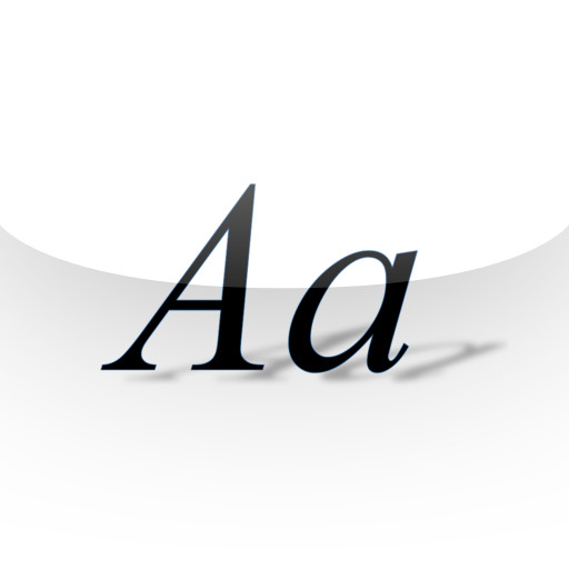 Installare font su iPhone e iPad