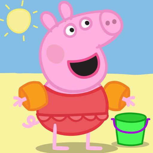 Peppa in vacanza: sullo Store la prima app di Peppa Pig in italiano