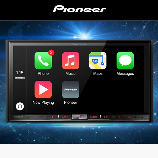 pioneer carplay icon 500