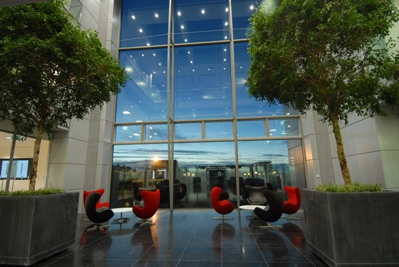 quartier generale di Apple cork 3