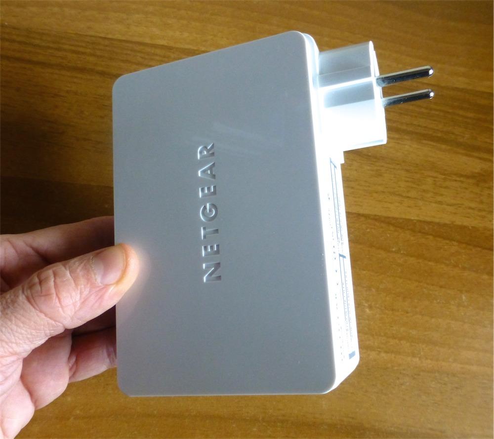 Recensione Netgear WN3500RP: estende la rete Wi-Fi in modo facile e veloce