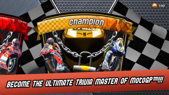 MotoGP Trivia