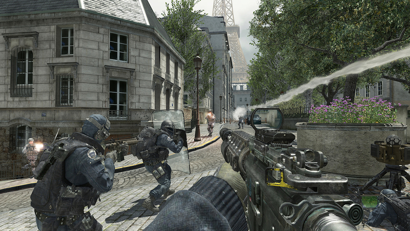 Call of Duty Modern Warfare 2 e 3 arrivano su Mac