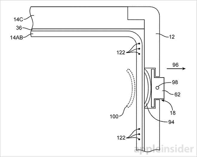 iPhone del futuro: potrebbero avere display laterali con pulsanti virtuali