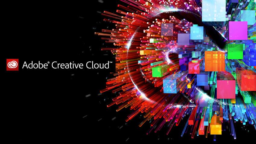 Creative Cloud fuori servizio