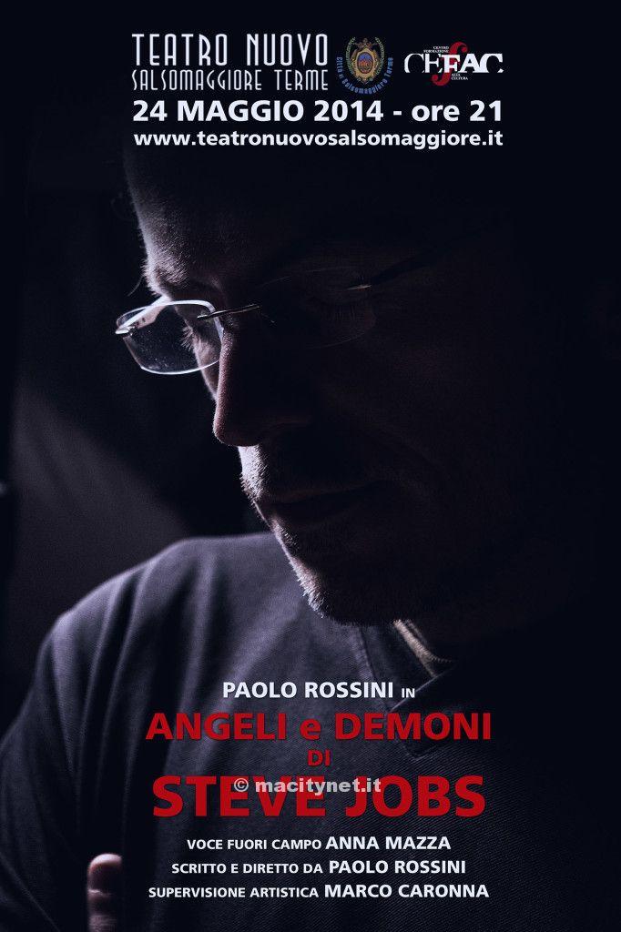 Angeli e demoni di Steve JObs