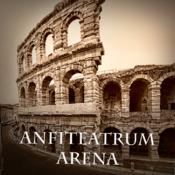 Arena Verona Anfiteatrum Arena