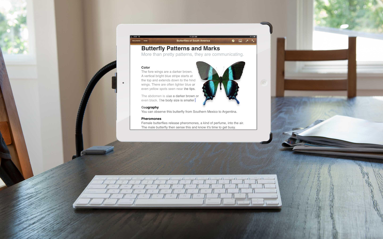 Hoverbar 3 per iPad