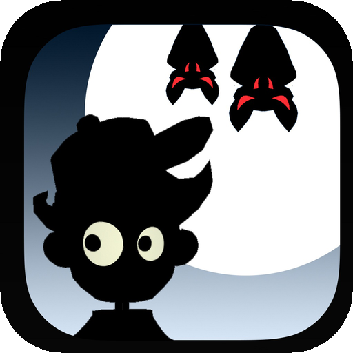 Haunted House icon 500