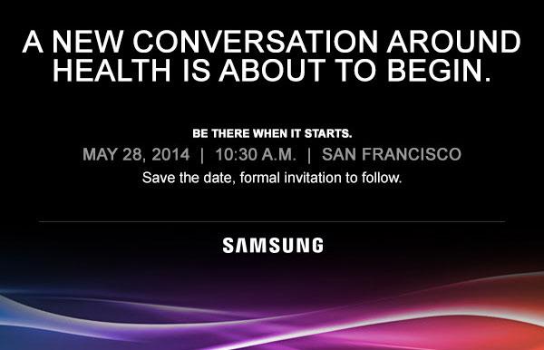 Nuovo evento Samsung