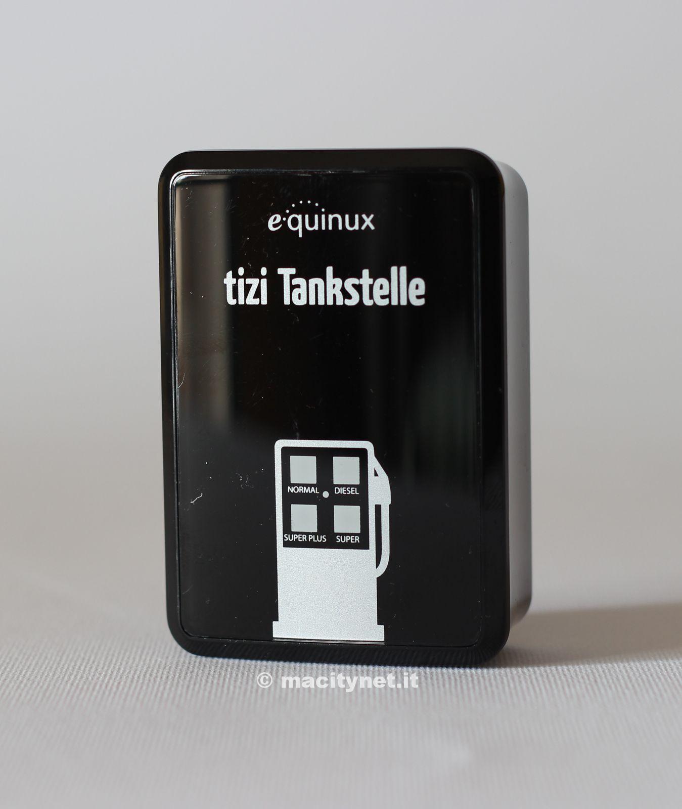 Tankstelle, caricate 4 dispositivi USB con 5 euro di sconto