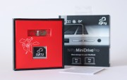 Recensione Nifty MiniDrive