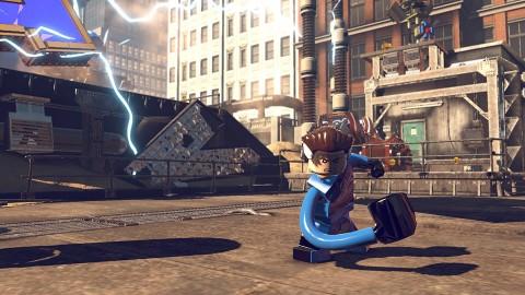LEGO Marvel Super Heroes 7