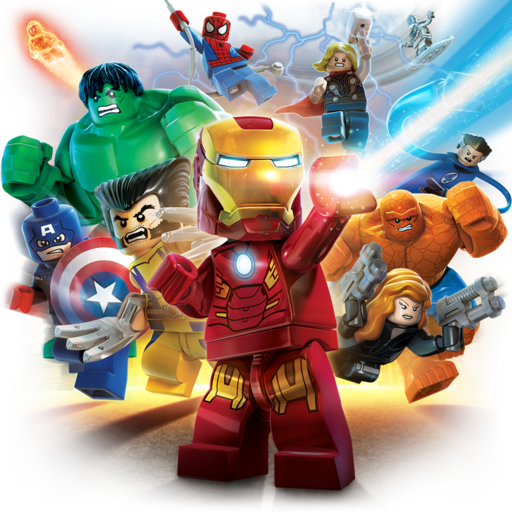 Lego Marvel Super Heroes Per Mac Ora Disponibile Su Mac
