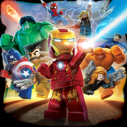 LEGO Marvel Super Heroes per Mac ora disponibile su Mac