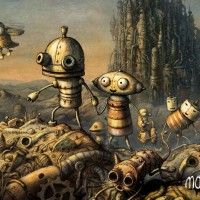 Machinarium in sconto per iPad e iPhone