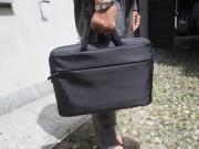 La borsa è perfettamente bilanciata anche come 24 ore