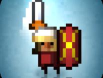 Romans In My Carpet! Insetti in battaglia come miniature fantasy nel nuovo gioco per iOS