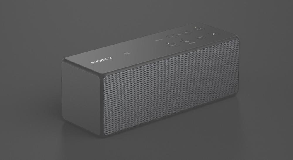 SRS-X3 1000 1