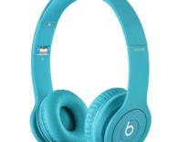 Beats Dr. Dre Solo HD, le cuffie sovraurali di qualità in offerta a partire da 104 euro