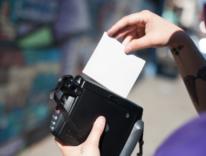 Fujifilm presenterà a breve la nuova Instax formato quadrato