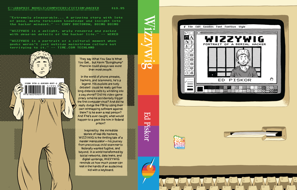 Wizzywig-Cover