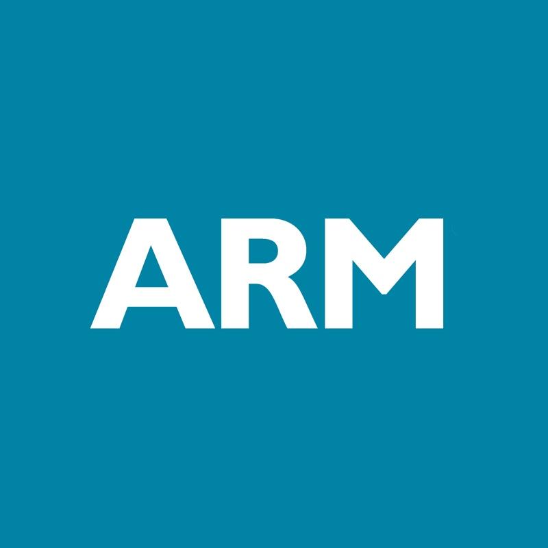 arm logo icon 800
