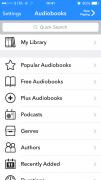 audio libri audiobook 6 1
