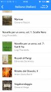 audio libri audiobook 6 6