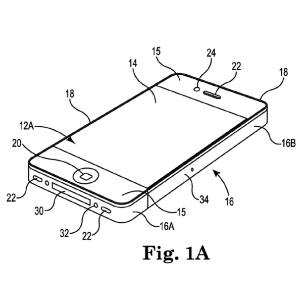 brevetto apple otturatori icon 600